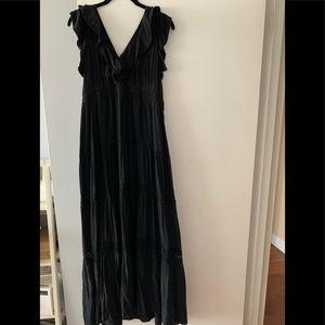 Maxi dress by Hale Bob